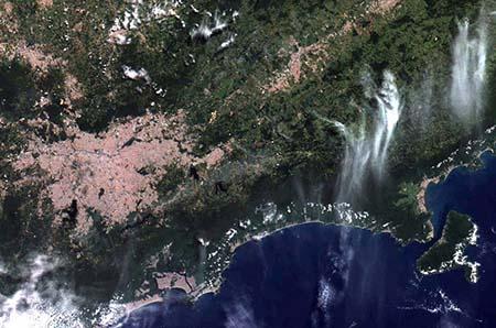 imagens do amazonia 1 400