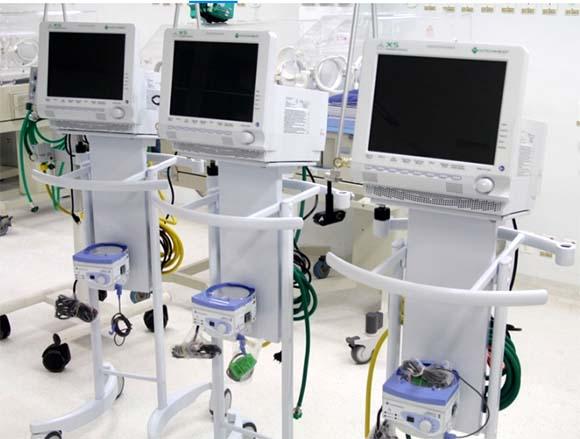 Laboratório de Engenharia Pulmonar da UFRJ pede ajuda para ...