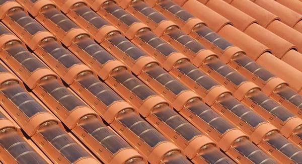 Empresas Desenvolvem Telhas Com Placas Fotovolt 225 Icas