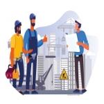 Reduzir burocracia, mas garantir segurança e responsabilidade técnica