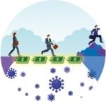 Pequenas empresas à espera de socorro para sobreviver