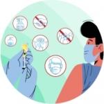 Palavra do Murilo   Situação da pandemia exige paciência e responsabilidade