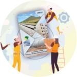Retomada de obras públicas: medida urgente e factível